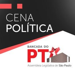 Cena Política, terça-feira, 21 de agosto de 2018