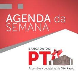 Mais recursos para universidades públicas e conferência de mulheres do samba são algumas das agendas da semana