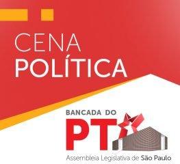 CENA POLÍTICA – 11 DE DEZEMBRO
