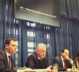 OSSs: Contratos fora da lei e promiscuidade de cargos públicos e privados