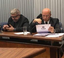 CPI OUVE DENÚNCIA DE IRREGULARIDADES EM CONTRATO DA OSs GAMP EM AMPARO