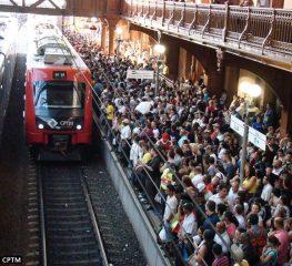 Emendas de petistas visam garantir investimentos no transporte de massas