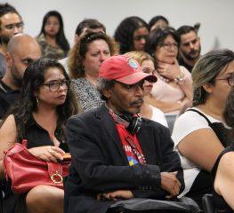 CENA POLÍTICA, QUARTA-FEIRA, DIA 27 DE MARÇO DE 2019