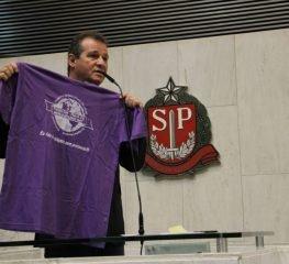 CENA POLÍTICA, TERÇA-FEIRA, 26 DE MARÇO DE 2019