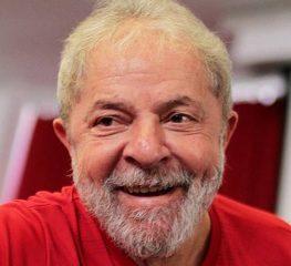 Começou a etapa virtual do Leilão Lula Livre