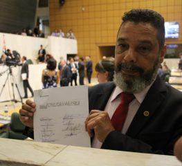 CENA POLÍTICA, terça, 19 de março de 2019