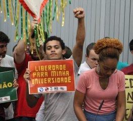CENA POLÍTICA – QUARTA-FEIRA, DIA 24 DE ABRIL DE 2019