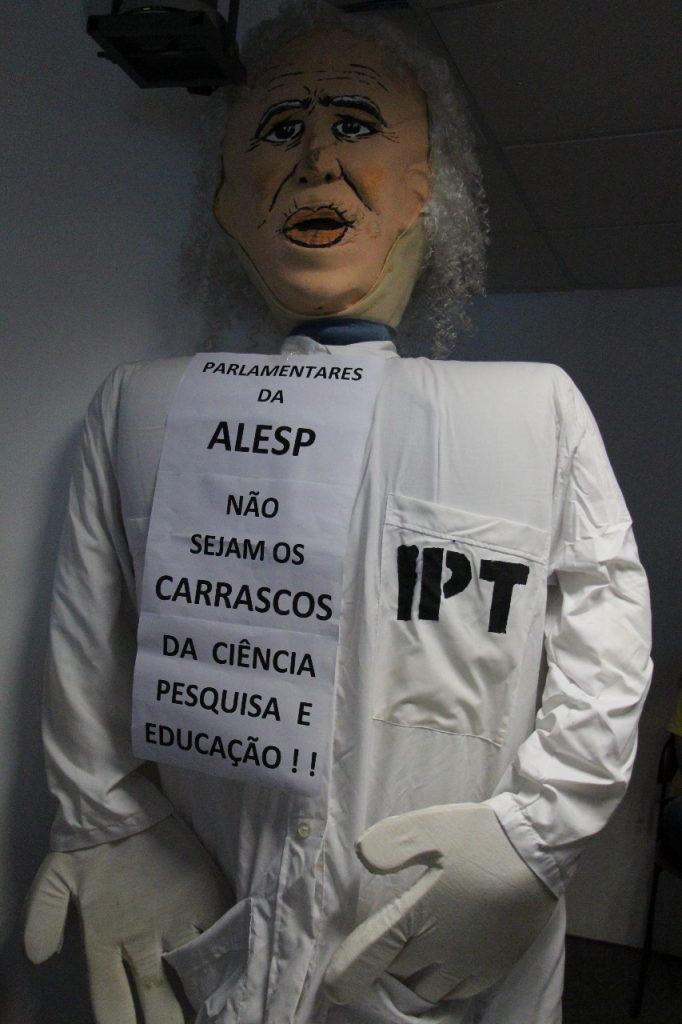Imagens de trabalhos da bancada do PT, na manhã desta quarta (8/5) na Assembleia Legislativa de SP