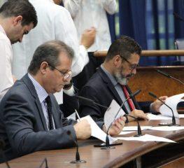 CENA POLÍTICA – QUARTA, 22 DE MAIO DE 2019
