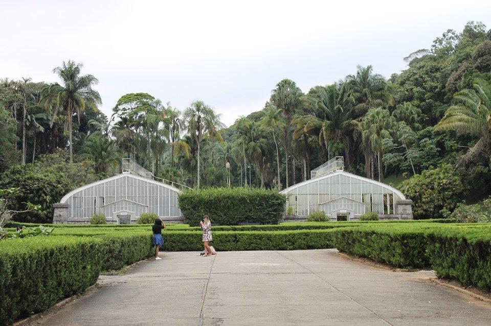 Audiência Pública contra a privatização do Instituto de Botânica