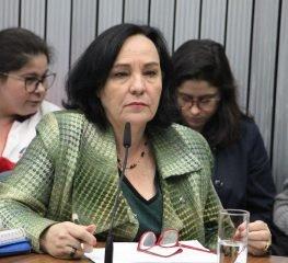 Márcia Lia propõe linha de crédito para pequenos produtores, pescadores, indígenas e quilombolas