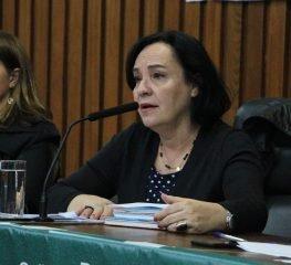 FRENTE PARLAMENTAR NA RESISTÊNCIA AO DESMONTE