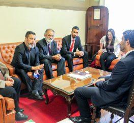 Bancada do PT na Alesp vai ao Tribunal de Justiça denunciar perseguição política