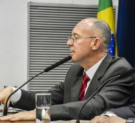 Paulo Fiorilo denuncia orçamento de Doria para 2021