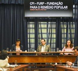 MP denuncia cinco por suposta propina na construção da Furp de Américo Brasiliense