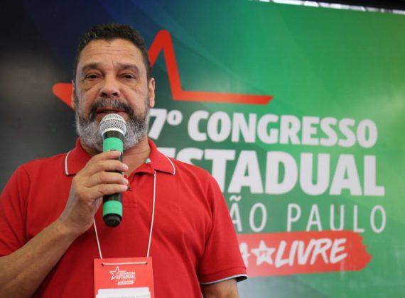 7° Congresso Estadual do PTLula Livre