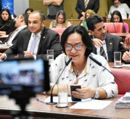 Aprovada emenda de Márcia Lia para a construção de unidade de saúde no Valle Verde