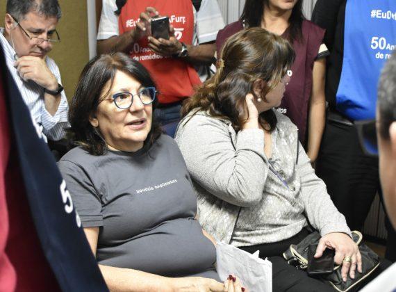 CPI DEFENDE CONTINUIDADE DA FURP E CONTRARIA VONTADE DE DORIA
