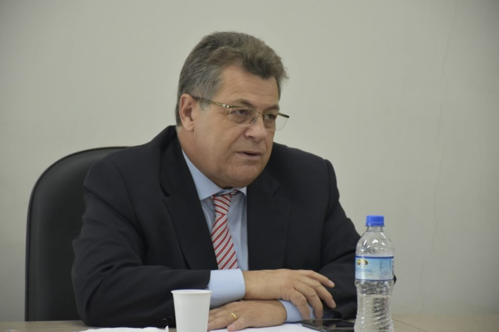 Emidio de Souza propõe paridade no Conselho de Ética e Decoro Parlamentar