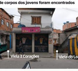 Paraisópolis e a atuação do PT no caso