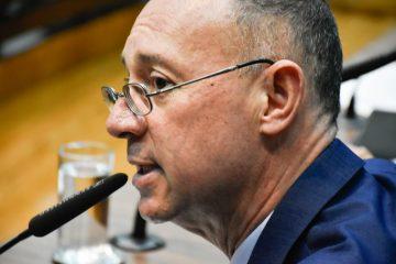 Paulo Fiorilo também comenta votação do Orçamento 2021