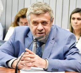 CPI DAS QUARTEIRIZAÇÕES OUVE PRESIDENTE DA SPDM