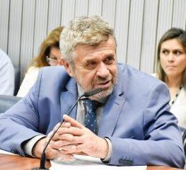 JOSÉ AMÉRICO CRITICA SUBNOTIFICAÇÃO E BAIXA TESTAGEM NO ESTADO