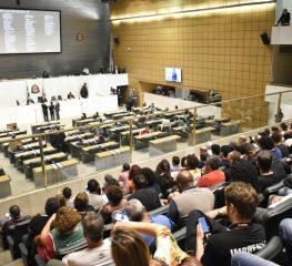 NOTA DA BANCADA DO PT SOBRE A VOTAÇÃO DA REFORMA PREVIDENCIÁRIA