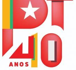 NOTA DO PT  –  PARTIDO CELEBRA 40 ANOS DE LUTA PELA CLASSE TRABALHADORA