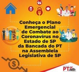 São Paulo pode ser forte e generoso no enfrentamento ao Coronavírus e a seus efeitos