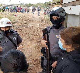 Petistas repudiam ameaça a deputada e violência da PM em Piracicaba