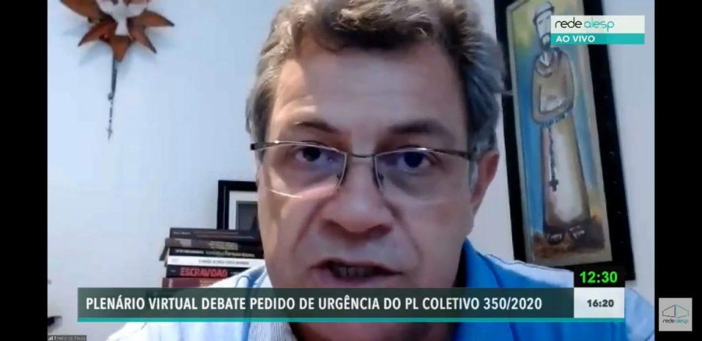 CENA POLÍTICA – QUARTA-FEIRA, 20 DE MAIO