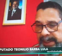 LÍDER DO PT COBRA MAIS TRANSPARÊNCIA DA DIREÇÃO DA ARTESP