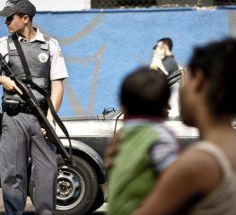 São Paulo não aceita o comando da morte