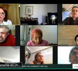 ENTIDADES CRITICAM FALTA DE AÇÃO DO ESTADO NA CRISE DO SETOR CULTURAL