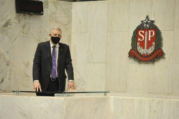 MAURICI TOMA POSSE NA ASSEMBLEIA LEGISLATIVA DE SP
