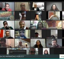 #NÃOAOPL529: EM DEFESA DO PATRIMÔNIO PÚBLICO