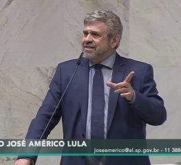 JOSÉ AMÉRICO DIZ QUE GOVERNO QUALIFICOU ORGANIZAÇÕES SOCIAIS DE FUNDO DE QUINTAL