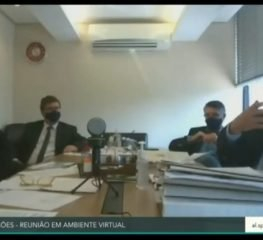 CPI DAS QUARTEIRIZAÇÕES OUVE O DIRETOR-PRESIDENTE DA SPDM
