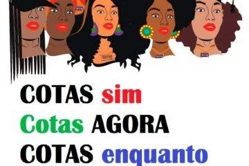 Por uma São Paulo antirracista! Cotas ficam!