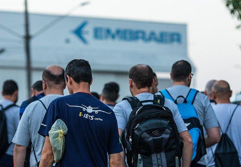 AUDIÊNCIA DEBATE SITUAÇÃO DOS TRABALHADORES DEMITIDOS DA EMBRAER