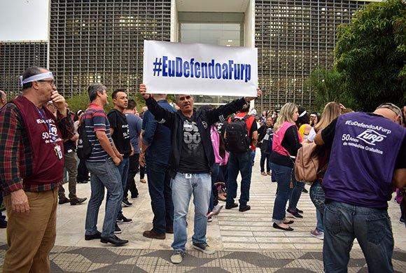 SECRETÁRIO MAURO RICARDO DEVE EXPLICAR O DESMONTE PROPOSTO NO PL 529
