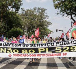 137 ENTIDADES ASSINAM MANIFESTO CONTRA O PL 529/2020 (LEIA A ÍNTEGRA DO DOCUMENTO)