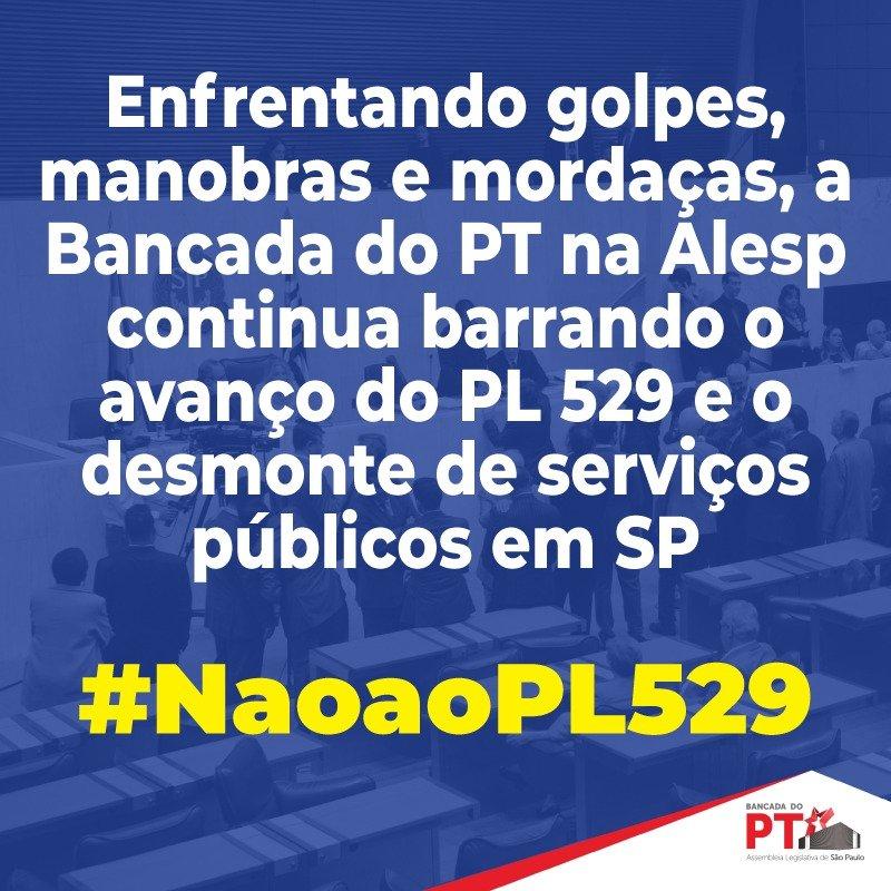 INFORMATIVO DA LIDERANÇA DO PT – TERÇA-FEIRA, 13 DE OUTUBRO
