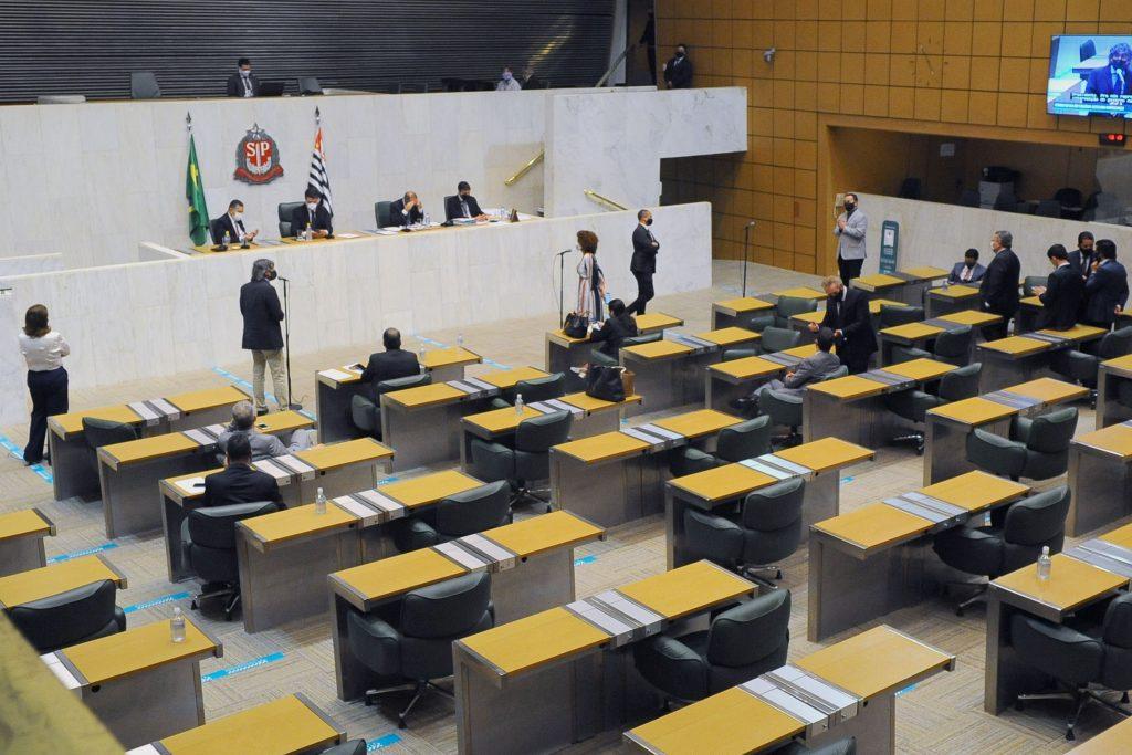Doria sofre derrota e votação do PL 529 é adiada mais uma vez