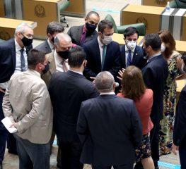 Líder do PT pede vigilância aos deputados contrários ao PL 529
