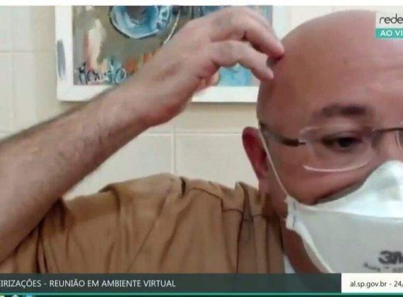 CPI OUVE DEPOIMENTO DE MÉDICO DE BIRIGUI PRESO NA OPERAÇÃO RAIO X