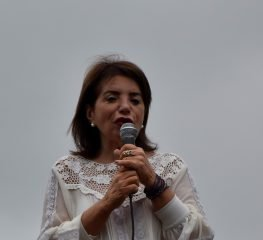 Nota da CUT-SP em solidariedade e apoio à deputada estadual Professora Bebel