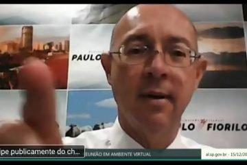 COMISSÃO DE ATIVIDADES ECONÔMICAS OUVE SECRETÁRIOS DO TURISMO E DA AGRICULTURA