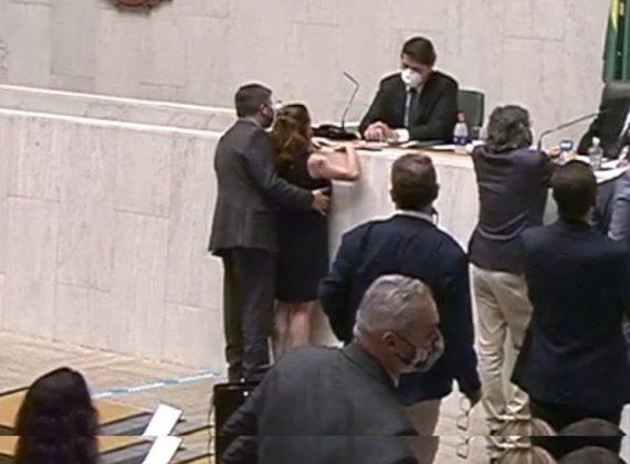PT repudia opção por impunidade no Conselho de Ética